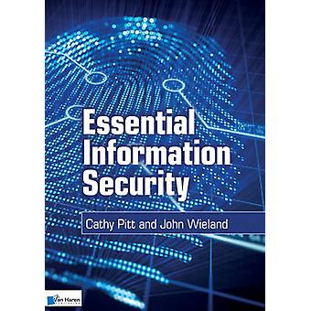 Essential Information Security by Pitt & Cathy