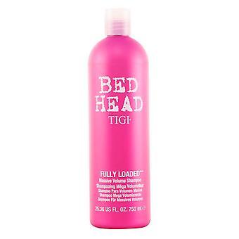 Volumising Shampoo täysin ladattu Tigi (750 ml)