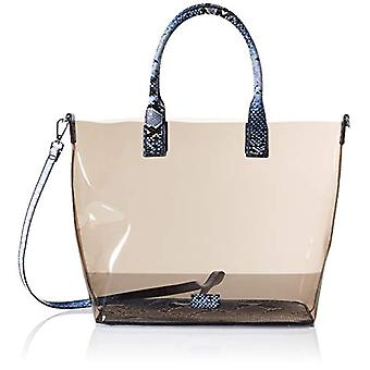 s.Oliver 2016481001 Women's handbag 13x29x42 cm (B x H x T)