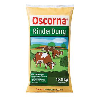 OSCORNA® mestmest, 10,5 kg