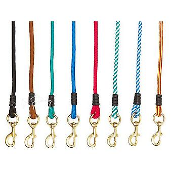 Gómez String Nylon String Extra Strong 3 M Black (Horses , Stable , Berths , Lanyards)