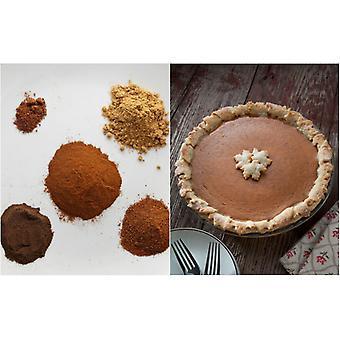 Kürbis Kuchen Gewürz-( 5lb )
