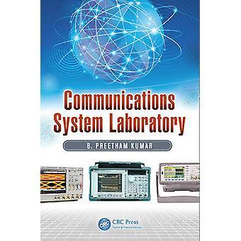 Communications System Laboratory av Kumar & B. Preetham