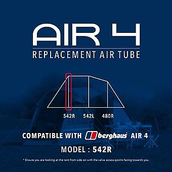 New Berghaus Replacement Air Tube - 542R Assorted
