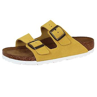 Birkenstock arizona bs women's ochre sandals