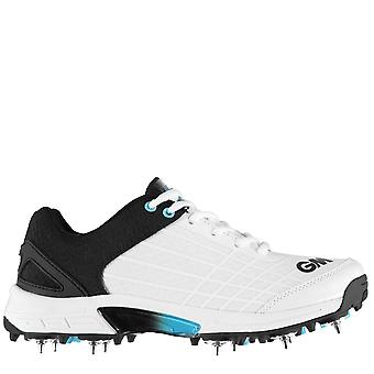 Gunn und Moore Herren Icon M F Cricket Schuhe