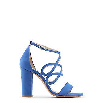 Made in Italia Original Women Spring/Summer Sandalias - Color Azul 29108