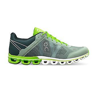 Sur Running Men-apos;s Cloudflow Running Shoes