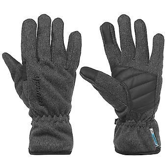Reusch Mens Ski Gloves Gardone