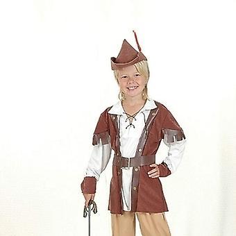 Robin Hood Boy Deluxe (S)