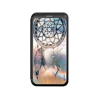Fall für Samsung Galaxy A7 (2018) Grund fängt Träume
