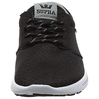SUPRA Mens Hammer Run Low Top Lace Up Running Sneaker
