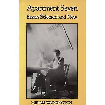 Apartment Seven by Waddington & Miriam