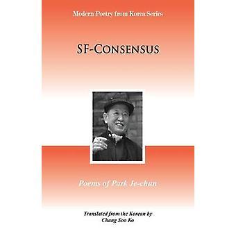 SFConsensus Poems of Park Jechun by Park & Jechun