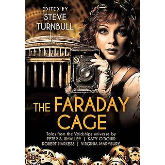 The Faraday Cage by Turnbull & Steve