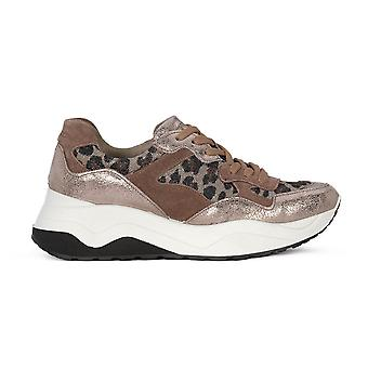 IGI&CO Eva 41495NERO universal toute l'année chaussures pour femmes