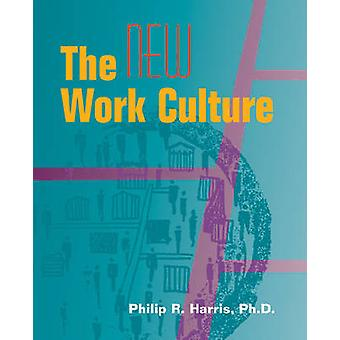 New Work Culture by Phillip Harris - 9780874254204 Book