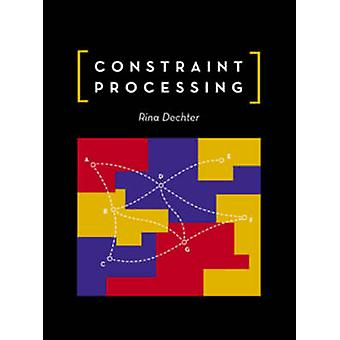 Constraint Processing by Rina Dechter - 9781558608900 Book