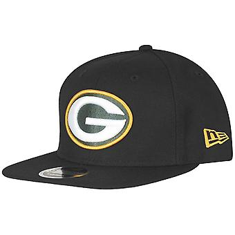 New era original-fit Snapback Cap - Green Bay Packers
