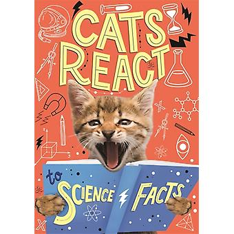 Cats React to Science Facts by Izzi Howell