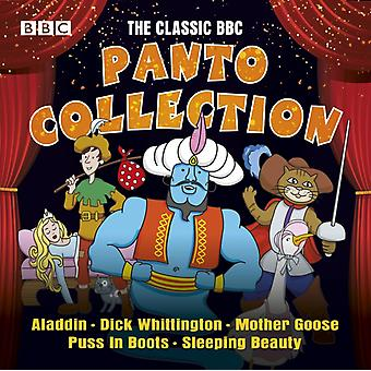 The Classic BBC Panto Collection Puss I by Chris Emmett
