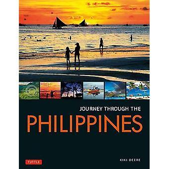 Reis door de Filipijnen een onvergetelijke reis van Manilla naar Mindanao door Kiki Deere