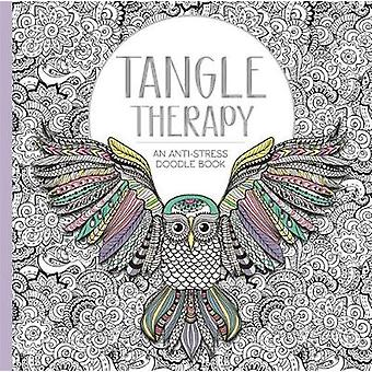 Tangle Therapy by Various Authors