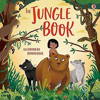 The Jungle Book by The Jungle Book - 9781474963398 Book
