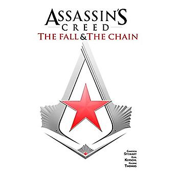 Assassin's Creed - The Fall & The Chain by Karl Kerschl - 97817877