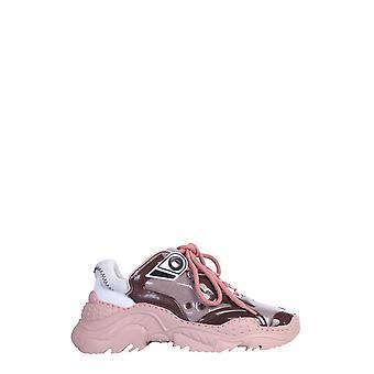 N°21 20esm00240024c001 Dames's Naakt Nylon Sneakers
