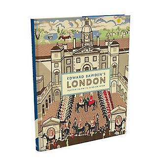 Edward Bawden's London by Peyton Skipwith - Brian Webb - 978185177655