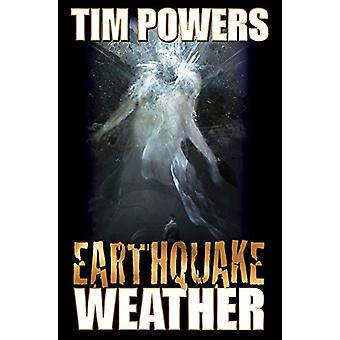Earthquake Weather by BAEN BOOKS - 9781982124397 Book