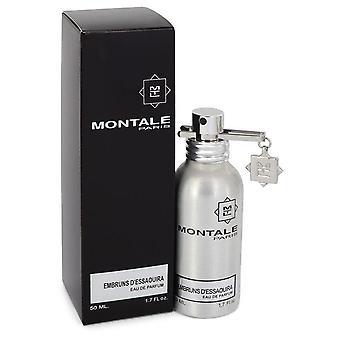 Montale Embruns D'essaouira Eau De Parfum Spray (Unisex) von Montale 1,7 oz Eau De Parfum Spray
