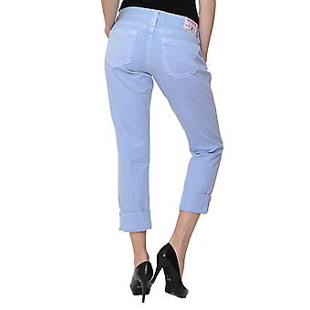 True Religion Jeans Pants Boyfriend BRIANNA BOYFRIEND FIT Wash QE WILD ORCHID NEW