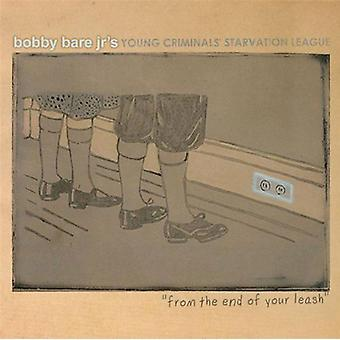 Bobby Bare Jr. - importation des USA de la fin de votre Leash [CD]