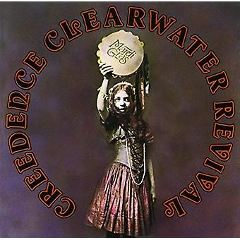 Creedence Clearwater - Mardi Gras (180G LP) [Vinyl] USA import