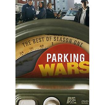 Parking Wars: The Best of Season One [DVD] USA import