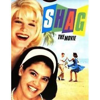 Shag [Blu-ray] USA import