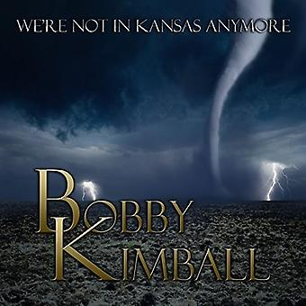 Bobby Kimball - We're Not in Kansas Anymore [CD] USA import