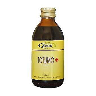 Totumo Siroop 250 ml