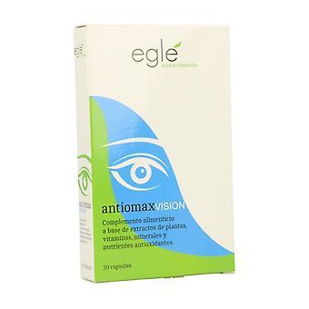 Antiomax Vision 30 capsules