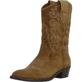 Alpe Boots 4003 Kleur Leder