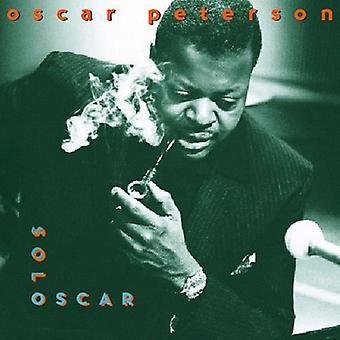 Oscar Peterson - Solo/Live [CD] USA import