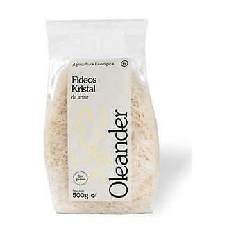 Rice noodles 500 g