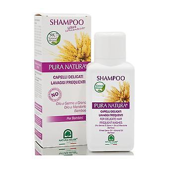 Delicate Hair Shampoo for Children 250 ml