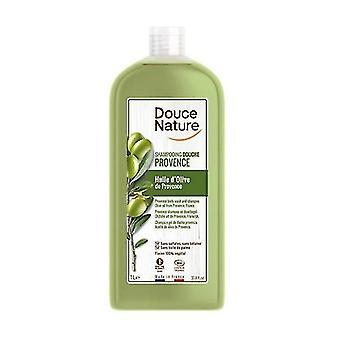 Shampoo Gel Shower Oil Olive 1 L
