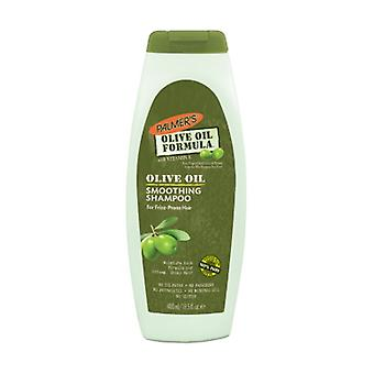 Olive oil Smoothing Ch 400 ml