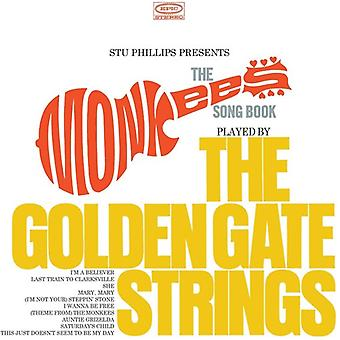 Stu Phillips - Monkees Songbook [CD] USA import