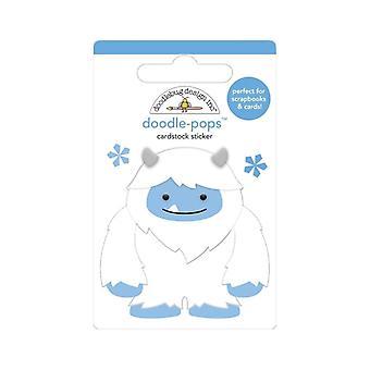 Doodlebug Design Harry Doodle-Pops