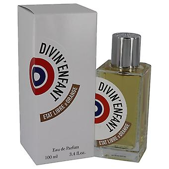Divin enfant eau de parfum spray by etat libre d'orange 540790 100 ml